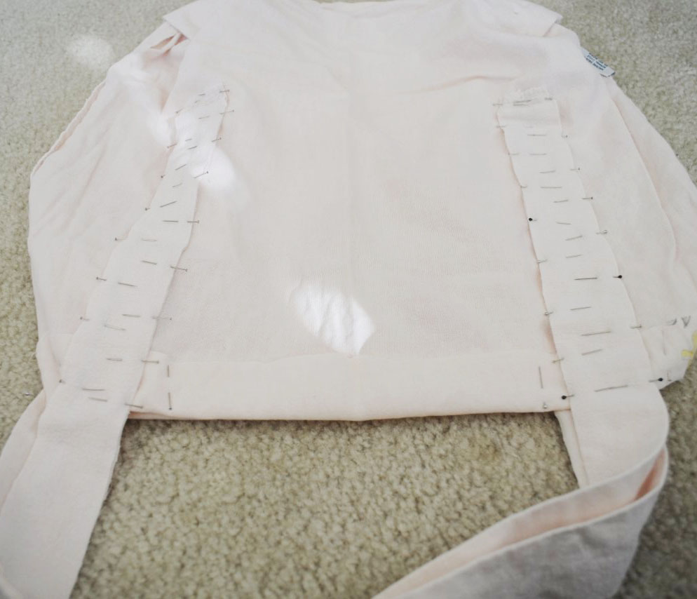Picture of Adding Straps