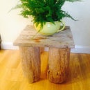 Drift Wood Rustic Coffee Table