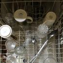 Dishwasher Extra Silverware Rack
