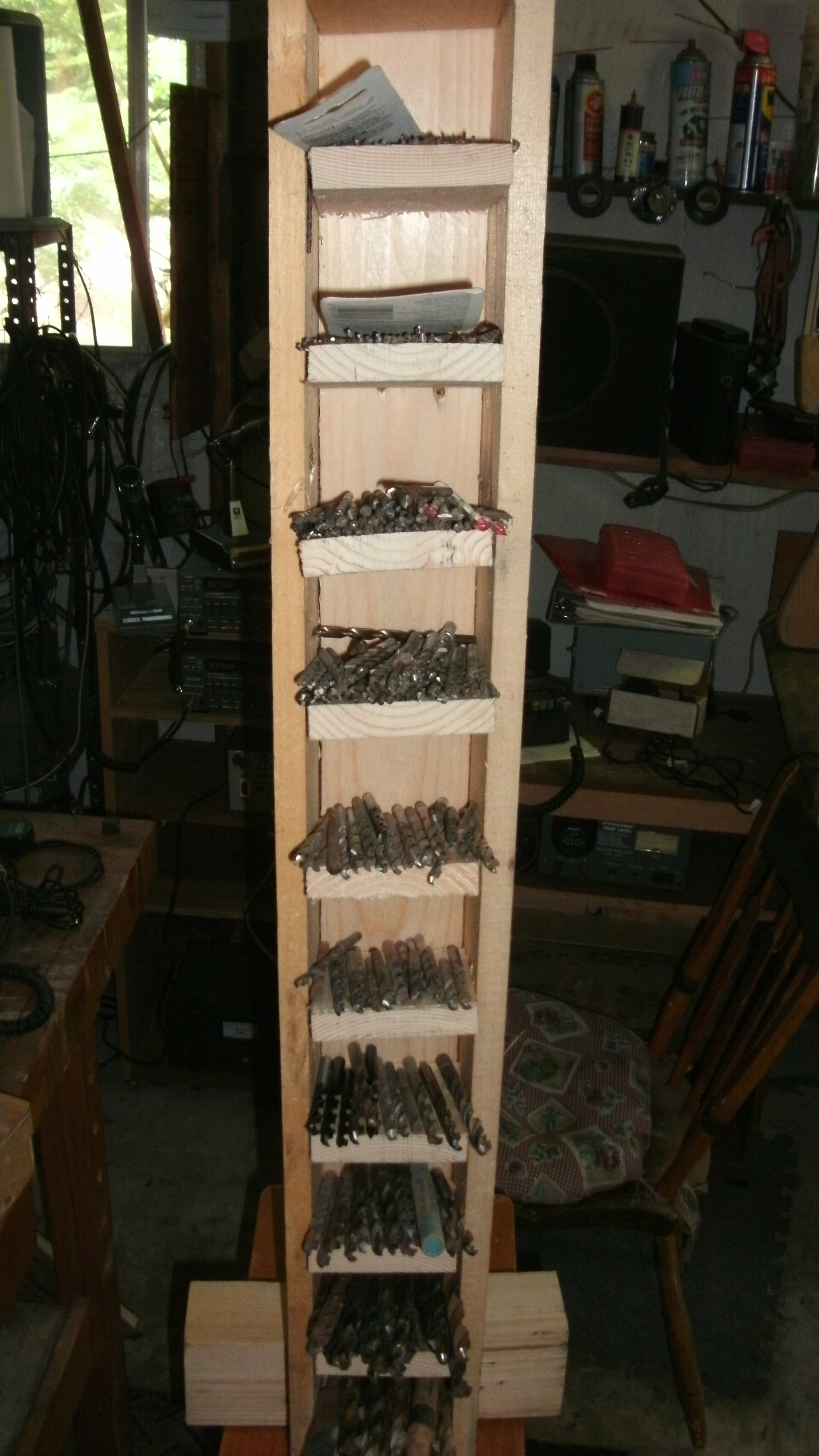 Picture of Sorting Bits
