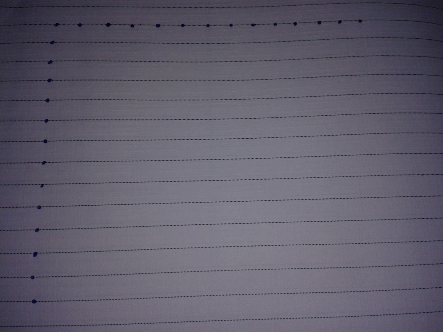 Picture of Draw Dots