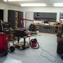 $750.00 Garage workshop