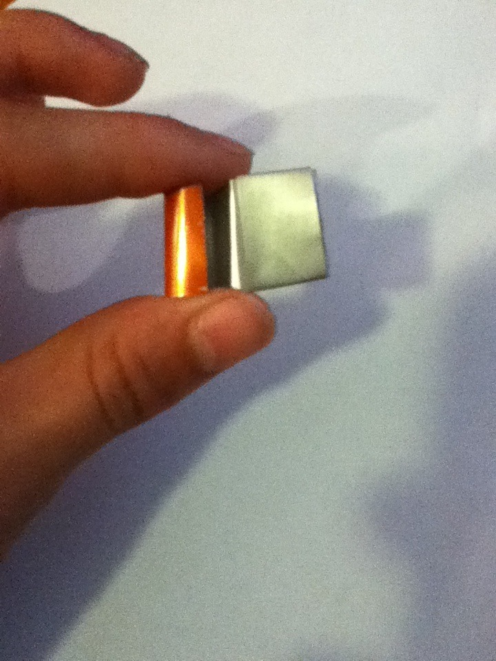 Picture of Soda Can Whistle