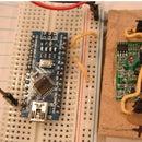 Arduino 433Rx Receive