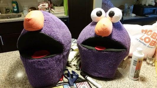 The Eyes: