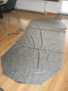 Underquilt Assembly