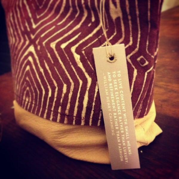 Handmade Batik Textiles With a Vinyl Stencil