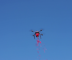 Party Drone