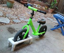 Strider Bike Stand