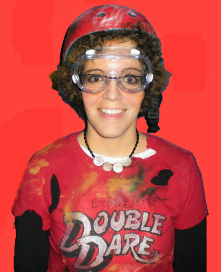 Picture of Quick Costumes: Extreme Double Dare Contestant