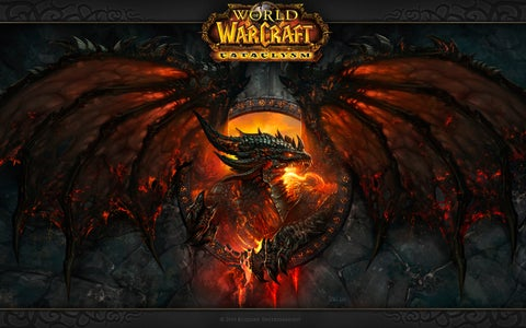 How to Create a Character in World of Warcraft and Play the Game.