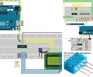 I2c Device Communication
