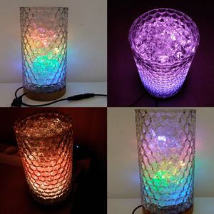 Soothe&Refresh Smart Lamp