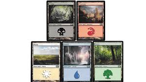 Picture of Card Types