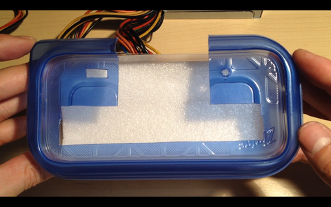 Build a Case for the Breakout Board