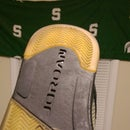 Icing Yellowed Soles