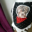 DIY Puppy Pockets for Apron