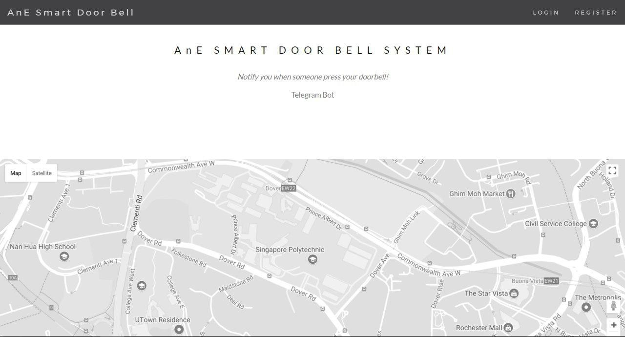 Picture of Setting Up Smart Doorbell (Part 5)