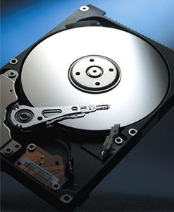 Memory (RAM & Hard Drive)