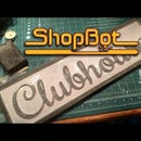 Make a Sign With the Shopbot Cnc Router