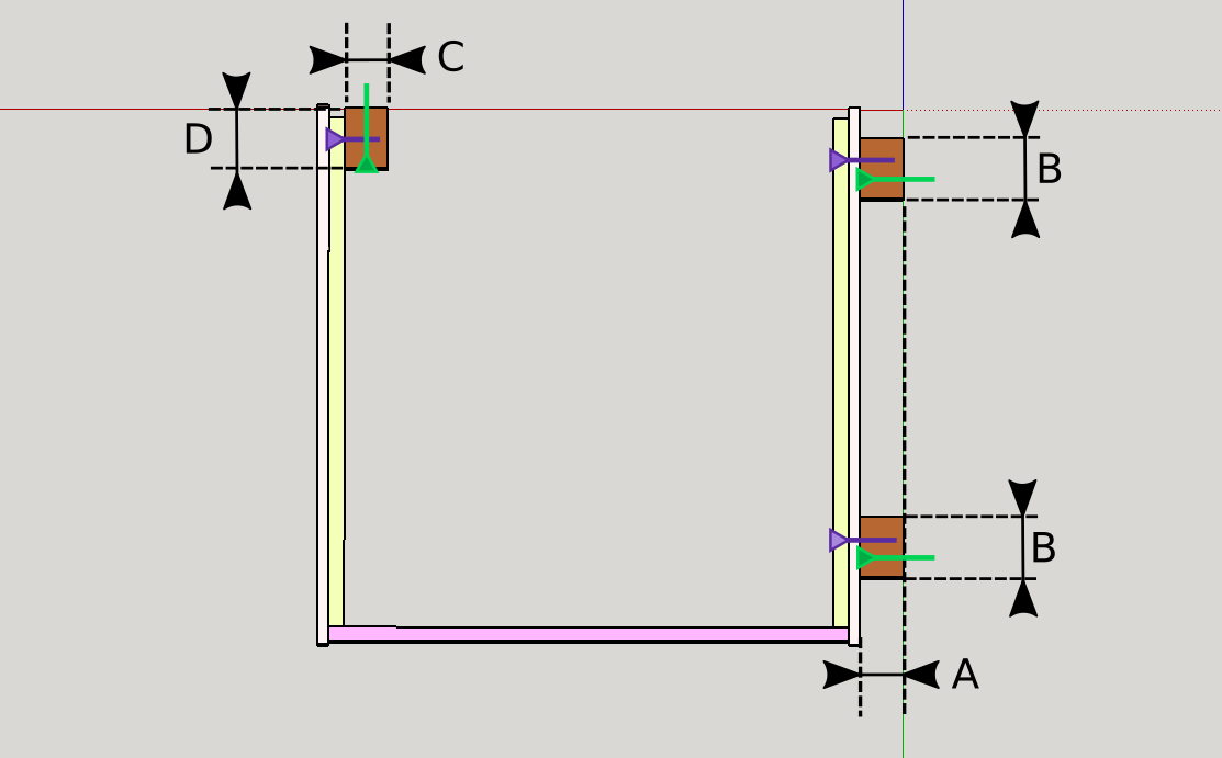 Picture of Support Beams
