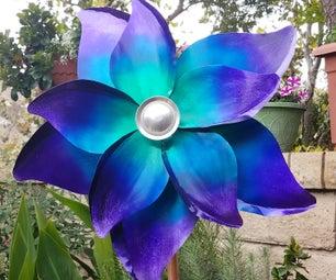 Flower Garden Spinner