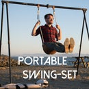 Portable Swing Set