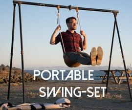 Portable Swing Set