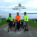 John O' Groats to Lands End Bike Ride