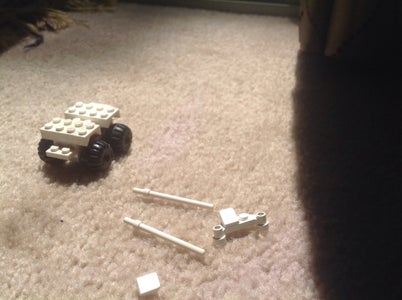 Building the Buggy