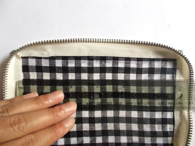 Measurements and Cutting Fabric