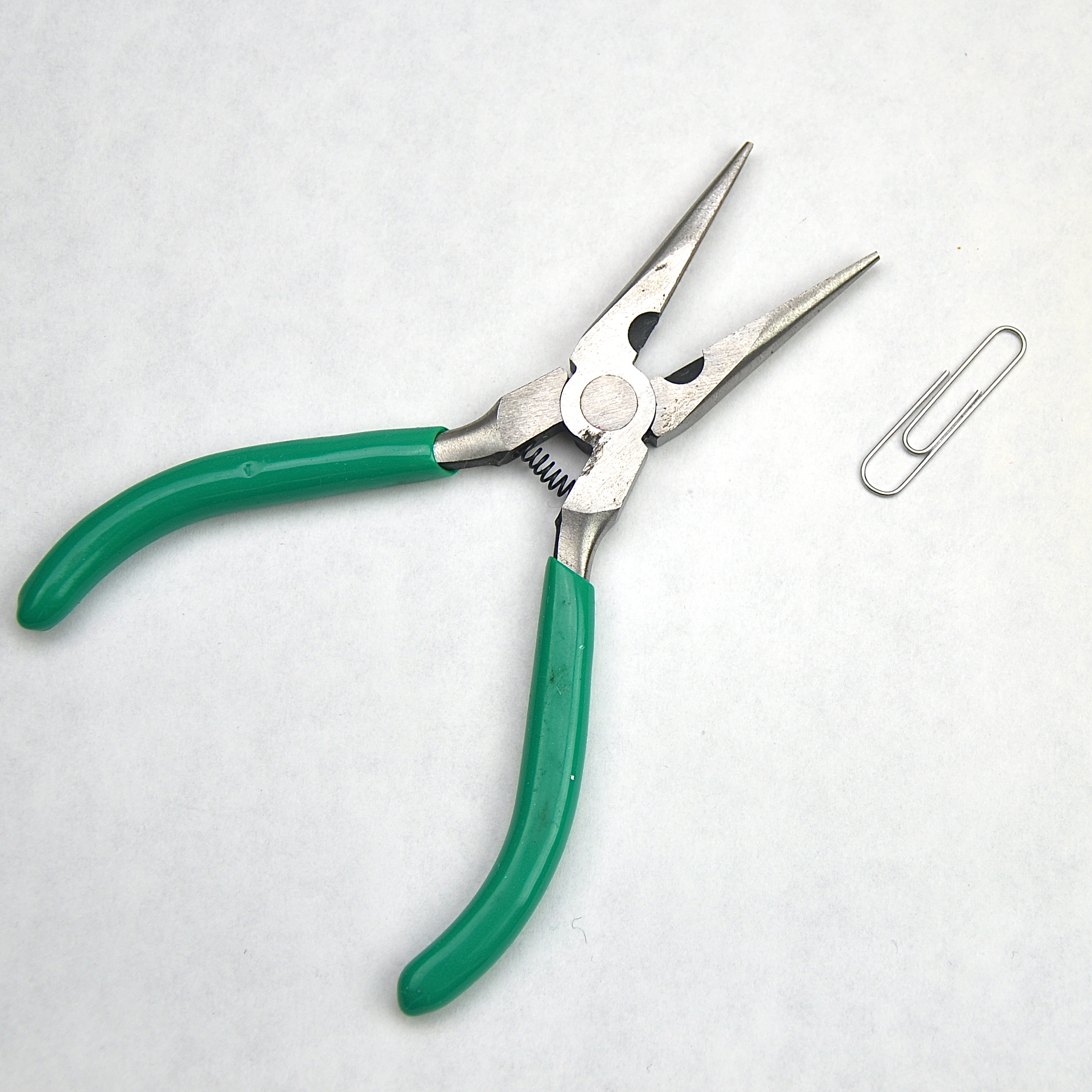 Picture of Getting Your Paperclips Ready