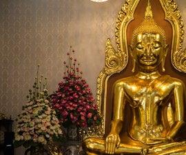 10 Tips: Dream Trip in Thailand