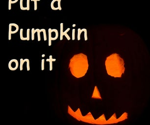 Put a Pumpkin on It