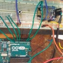 Controlling Your Arduino With HTML/Javascript the Easy Way