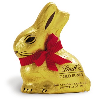 Picture of How did chocolate bunnies for Easter come about?