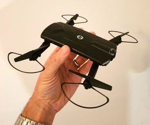 How to Fly a Drone With a Camera Safely