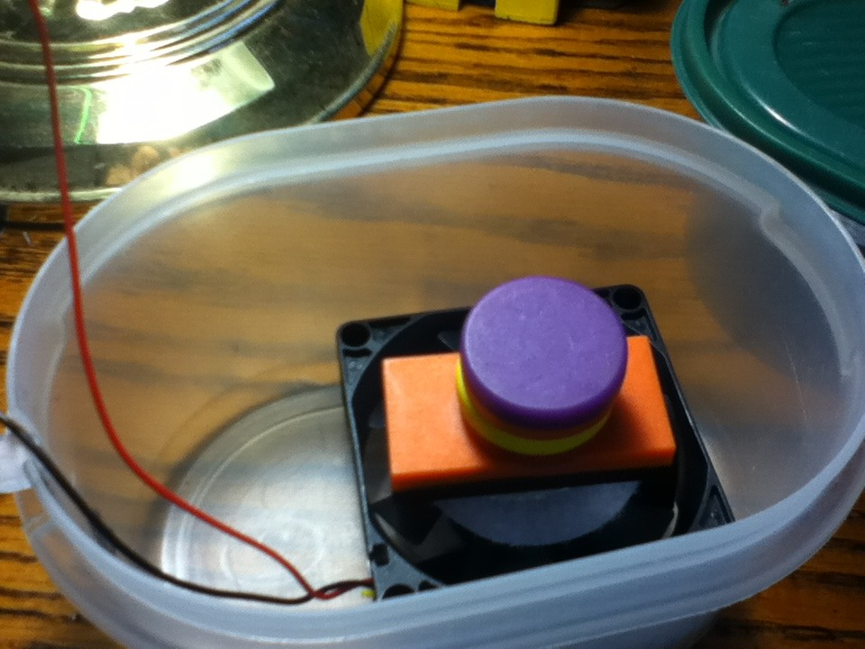 Picture of Magnetic Stir Plate