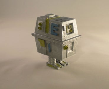 GNK Power Droid