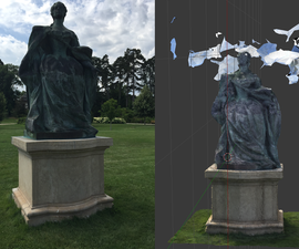 Run Photogrammetry in the Cloud