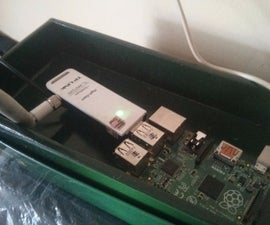 Raspberry Pi Online SSH (easy Way)