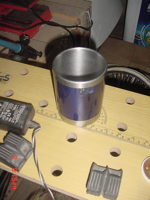 Picture of USB JAR