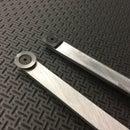 DIY Carbide Lathe Tools for Cheap