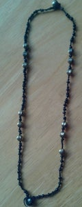 Convert-able Anklet and Necklace
