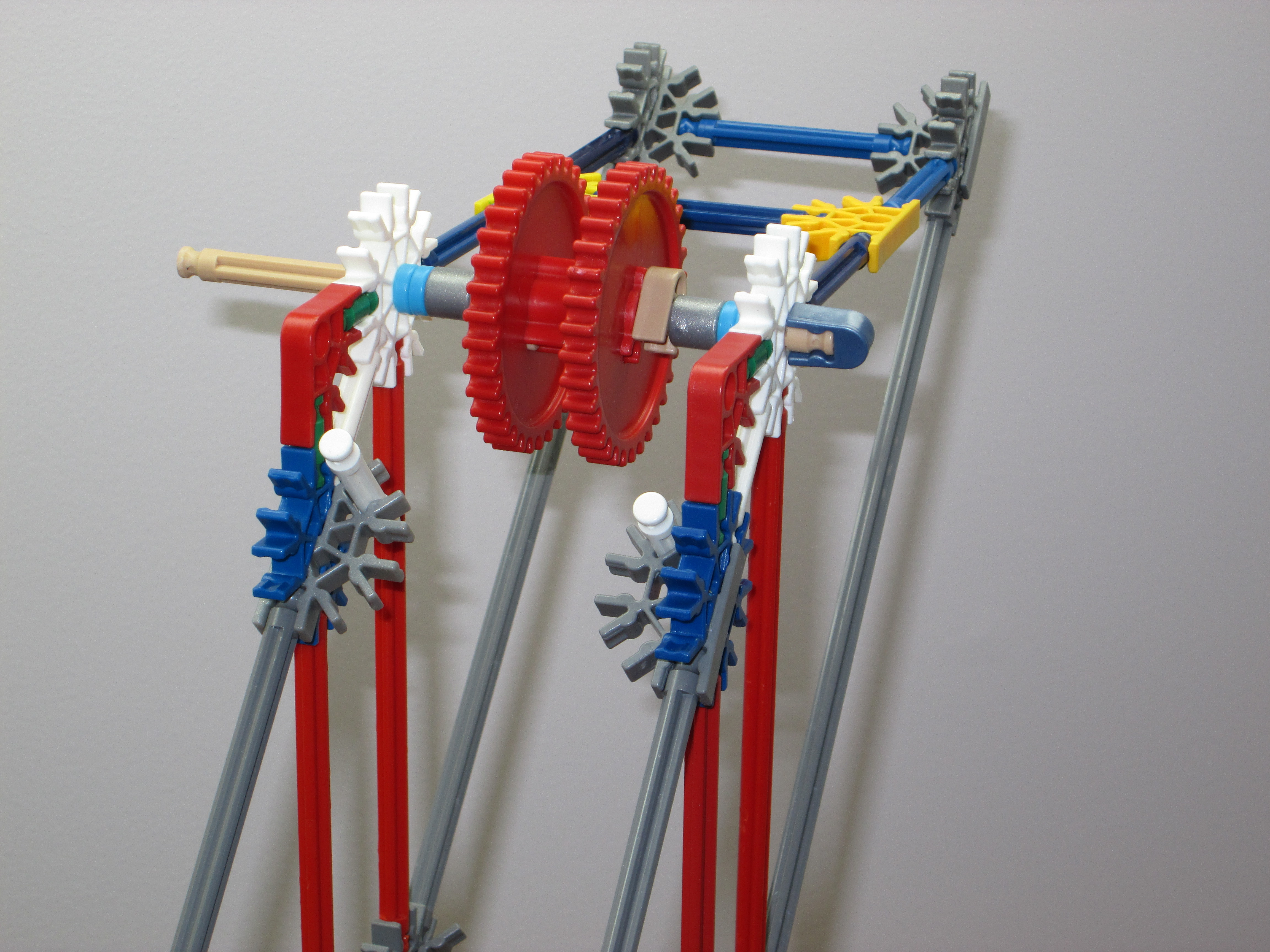 Picture of Chain Guides