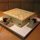Servo Controlled Labyrinth
