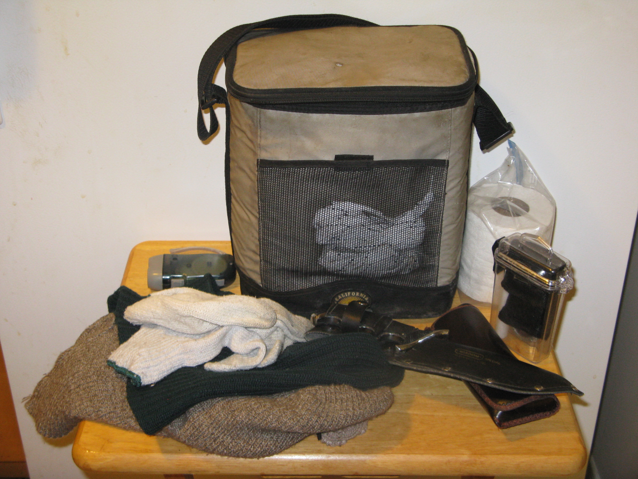 Picture of The Emergency Kit
