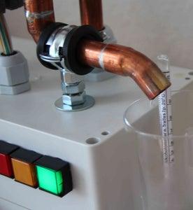 Gin Distillation