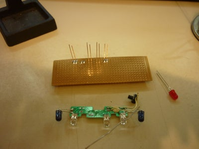 Adding the Components