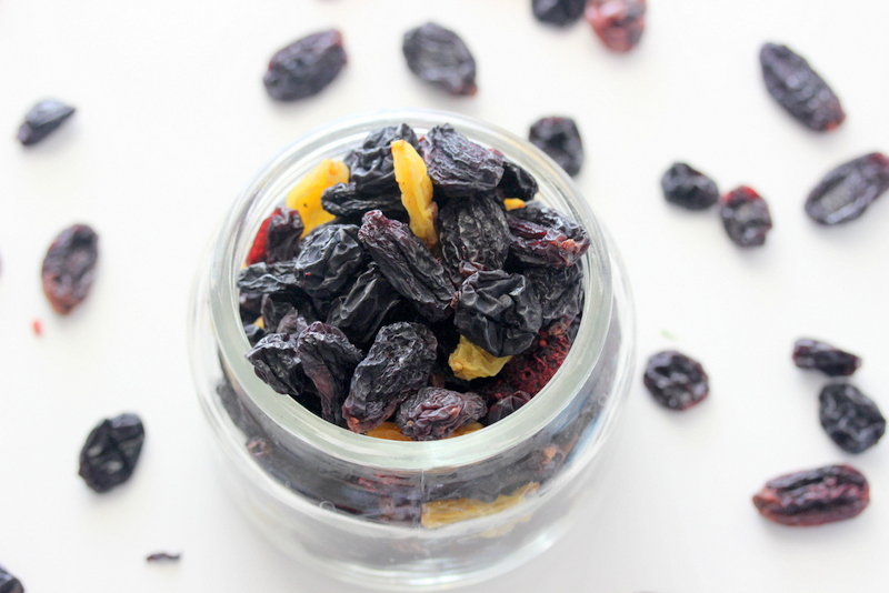 Picture of How to Make Raisins